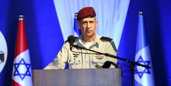 ادعای مقام ارشد نظامی اسرائیل درباره حمله سایبری به ایران