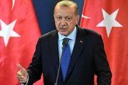 تهدید به تحریم مانع فعالیت ترکیه در شرق مدیترانه نمیشود