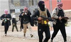 محور جنوب دمشق بار دیگر شلعهور شد
