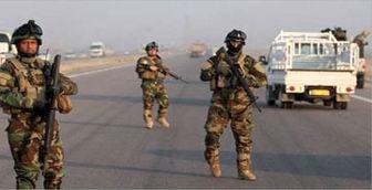 تسلط نیروهای کرد بر روستاهای جنوب کوبانی