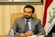 رئیس پارلمان عراق به دنبال تشکیل کمیته پارلمانی مبارزه با تروریسم