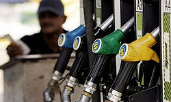 پمپ های بنزین، بمب های خفته در پایتخت