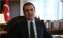 هشدار ترکیه به اروپاییها درباره کُردهای سوریه