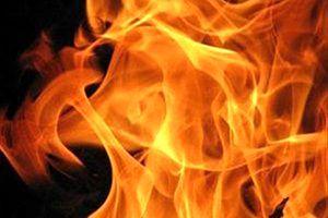 مرگ پدر و پسر در آتش کینه توزی