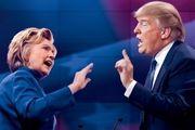 توصیه هیلاری کلینتون به ترامپ درباره حماقت علیه تهران