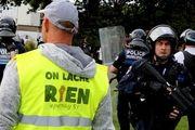 بیستوهشتمین شنبه اعتراضات فرانسه