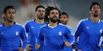 سرنوشت همام طارق بعد از جدایی از استقلال