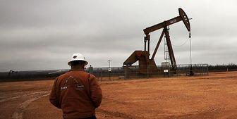 صنعت نفت شیل آمریکا با مشکل زیاندهی مواجه است