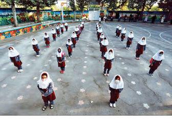 چگونه از انتقال کرونا در مدارس جلوگیری کنیم؟