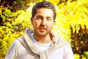 «محمدرضا غفاری» در حال ریلکسیشن/ عکی