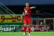 سیدجلال حسینی به بازی با آلومینیوم اراک نمیرسد