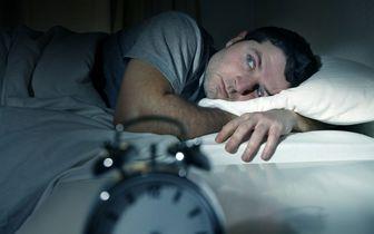 دلایل بیداری در نیمه شب
