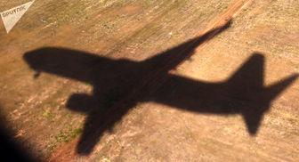 پرواز مستقیم از سوریه پس از هفت سال