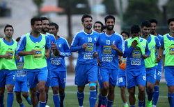 استقلال سومین تیم دقیق آسیا