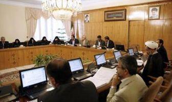 دولت از مجلس به شورای نگهبان شکایت کرد