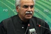ابتلای وزیر بهداشت پاکستان به کرونا