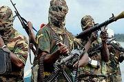 تسلیم شدن ۱۹۰ عضو بوکو حرام  به ارتش نیجریه