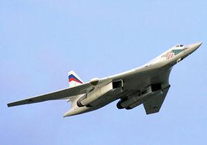 گشت زنی جنگنده روس در آسمان ژاپن و چین