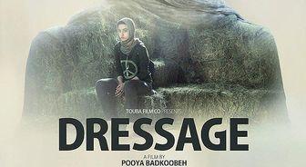 نیم نگاهی به فیلم سینمایی «دِرِساژ»