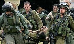 سه نظامی ناپدید شده اسراییلی، چتربازان لشکر ویژه