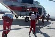 ۱۵ نفر در ارتفاعات زردکوه ناپدید شدند