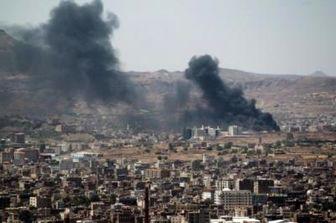 پیشروی متجاوزان سعودی در بندر الحدیده یمن رد شد
