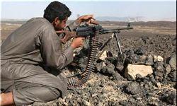 نیروهای ائتلاف سعودی محلههای مسکونی را زیر آتش توپخانه و خمپاره گرفتهاند