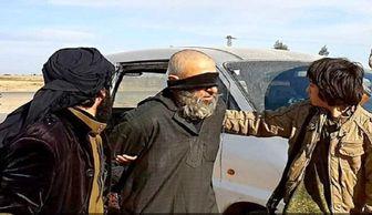 اعدام با شوک الکتریکی؛ شیوۀ جدید داعش