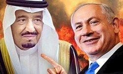 در تقابل بین تلآویو با ایران،سعودیها از که حمایت خواهند کرد؟
