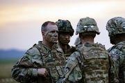 تلاش آمریکایی ها برای تقویت حضور خود در عراق