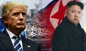 کره شمالی: آمریکا در حال اعلان جنگ است