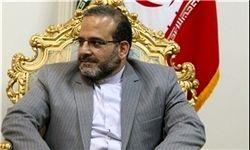 کیوان خسروی: تصمیم جدید ایران بدون وقفه پیگیری خواهد شد