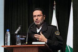 خودروهای تهران هشت برابر ظرفیت معابرند