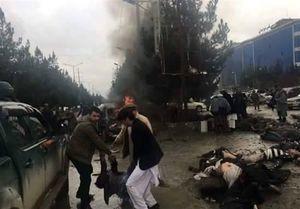 محکومیت حمله خونین کابل توسط سازمان ملل و آمریکا