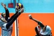 اعلام اسامی تیم ملی والیبال بانوان