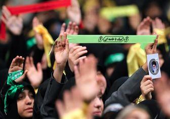 حاشیههای جالب از دیدار دانشآموزان و دانشجویان با رهبر انقلاب