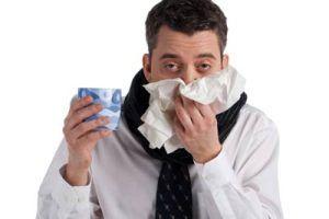 راههایی برای بهبود سریعتر سرماخوردگی