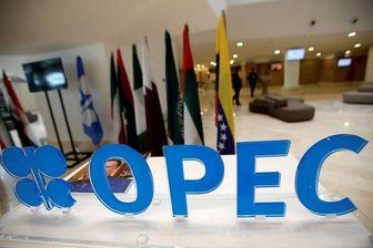 اوپک تولید نفت خود را کاهش می دهد