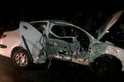 چهار عامل عمده تصادفات رانندگی