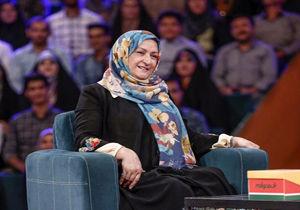 ماجرای جالب بازیگر شدن مریم امیر جلالی