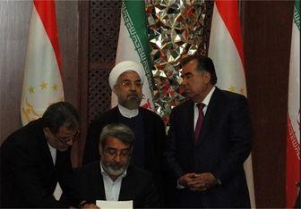 علت اصلی سردی روابط تاجیکستان و ایران چه بود؟