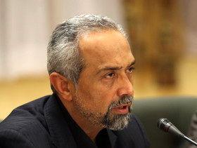 نهاوندیان: ایران پرچمدار ضدیت با افراطی گری