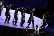 «سرباز» در راه سیونهمین جشنواره تئاتر فجر