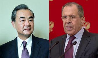 روسیه و چین با یکجانبه گرایی آمریکا مخالفت کردند