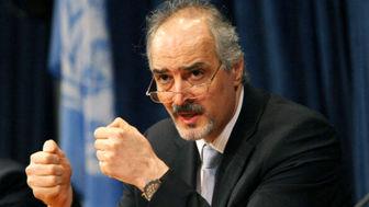 غربیها خواهان بسته شدن پرونده تسلیحات شیمیایی سوریه نیستند