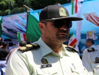 دستگیری 220 معتاد متجاهر در میاندوآب در سه ماهه نخست امسال