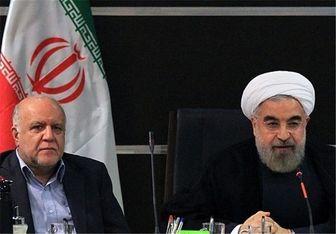 با زنگنه تا ۱۴۰۰/وعدههای بلندمدت وزارت نفت ۴ تایی شد