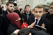 بفرمایید ، اینم از آزادی بیان در فرانسه!