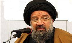 احمد خاتمی: سیاست رهبری تقویت دولتهاست