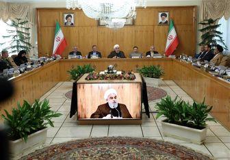 استاندار تهران تغییر کرد